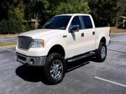 2007 Ford 2007 Ford F-150 Lariat