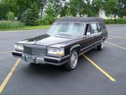 1991 Cadillac 5.0L 305Cu. In.